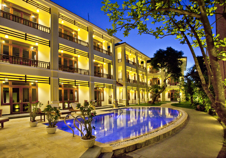 Hoi An TNT Villa, Hội An