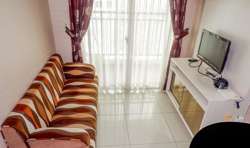 Near Grand Indonesia Thamrin Executive Apartment, Central Jakarta