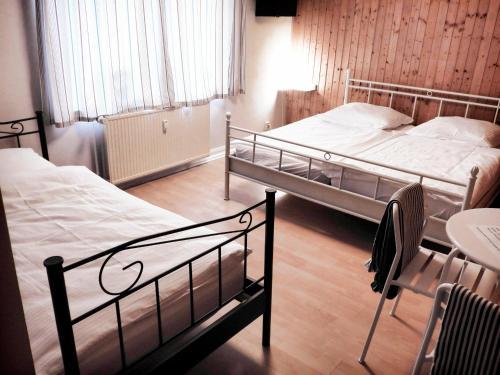Ferienzimmer in Graal-Muritz, Rostock