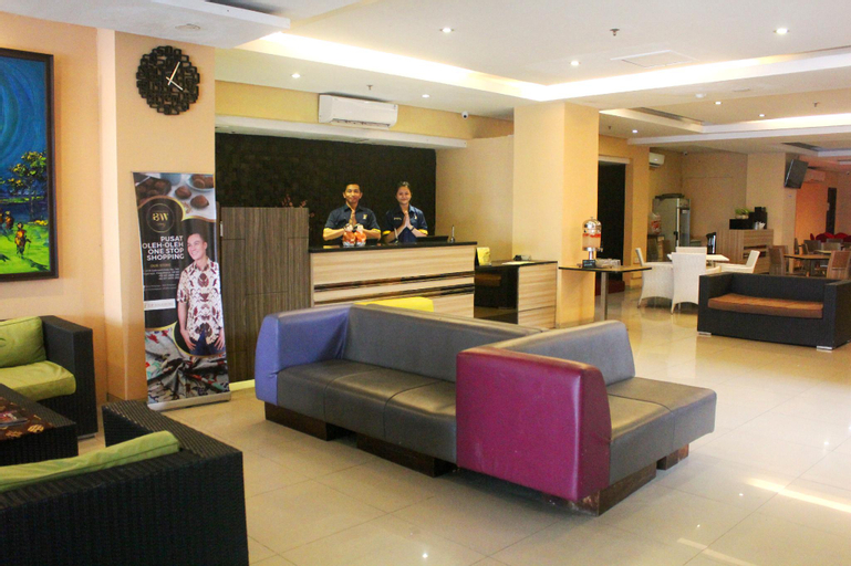 Top Malioboro Hotel Yogyakarta, Yogyakarta