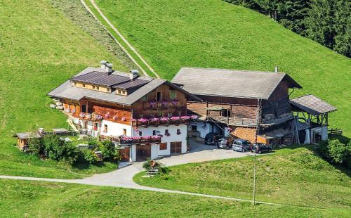 Naschthof, Bolzano