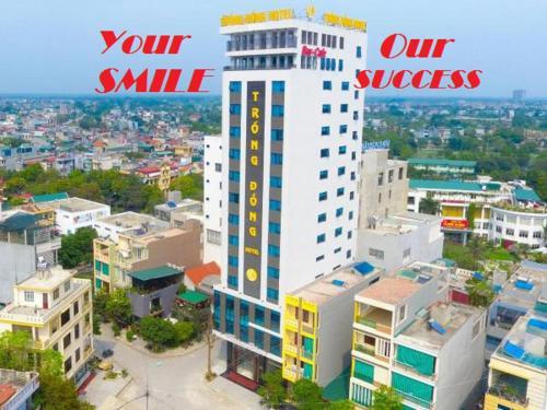 Khach San Trong Đong, Thanh Hóa City