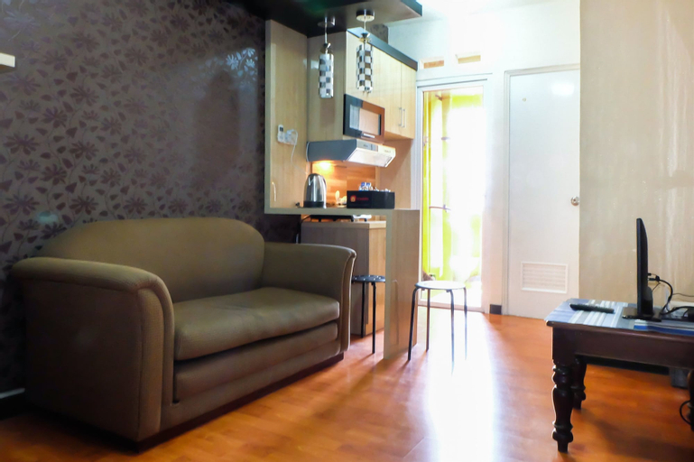 Best Location Green Pramuka Apartment, Central Jakarta