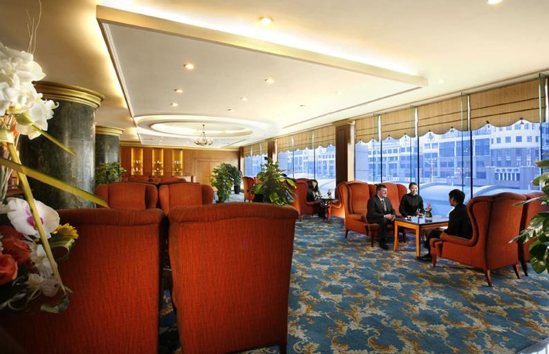 Dalian Kerren Hotel, Dalian