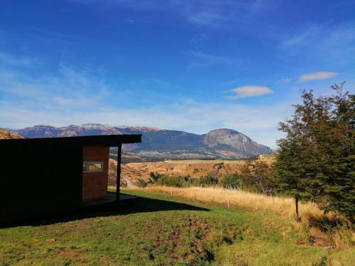 Cabanas Patagonia Indomita, Coihaique