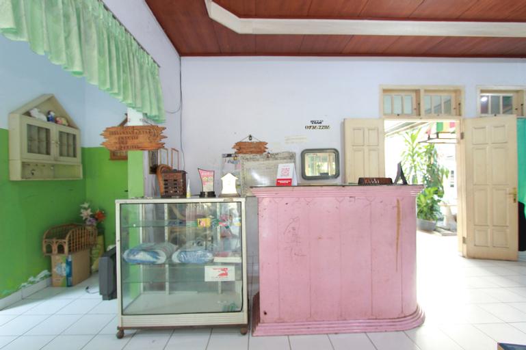 OYO 1865 Hotel Ss Syariah, Bengkulu