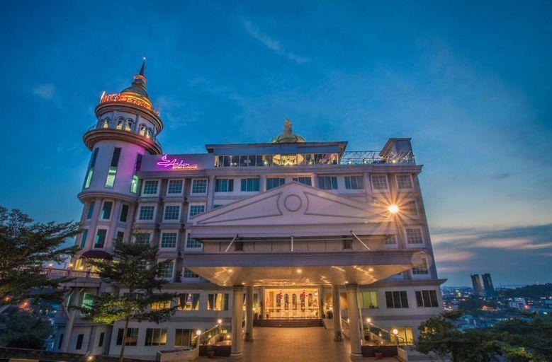 Kings Hotel Nagoya Batam, Batam