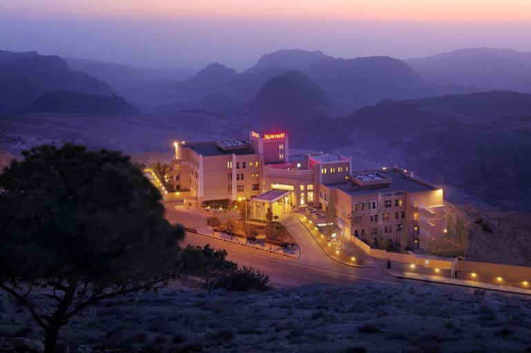 Petra Marriott Hotel, Wadi Musa