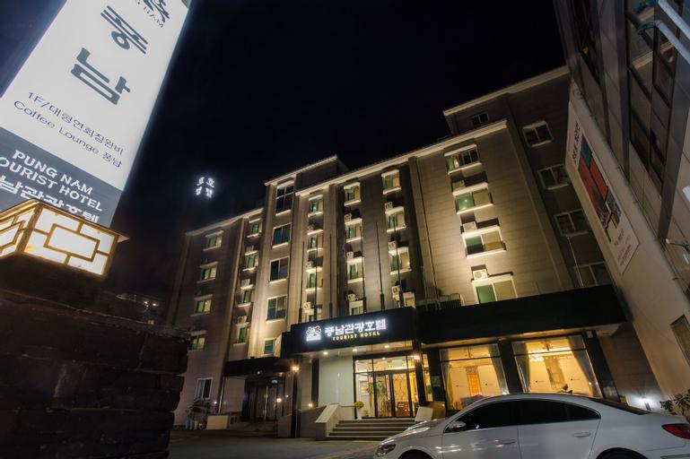 Pungnam Tourist Hotel, Jeonju