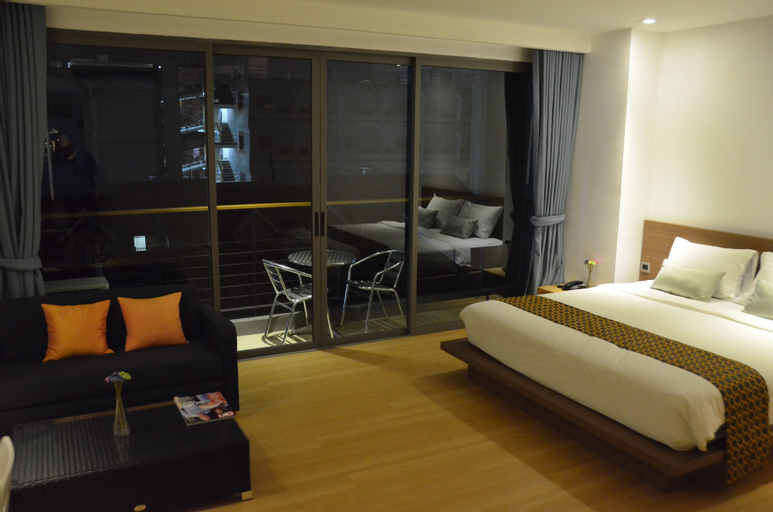 The Scenery City Hotel, Pattaya