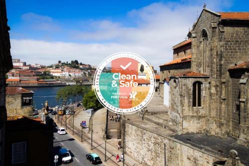 Liiiving in Porto | Ribeira Boutique Apartment, Porto