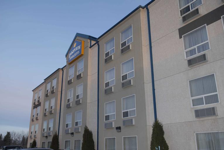 Lakeview Inns & Suites - Fort Saskatchewan, Division No. 11