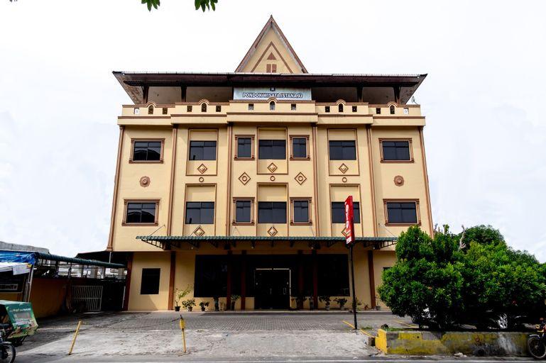 OYO 1364 Pondok Wisata Istana Xi, Medan