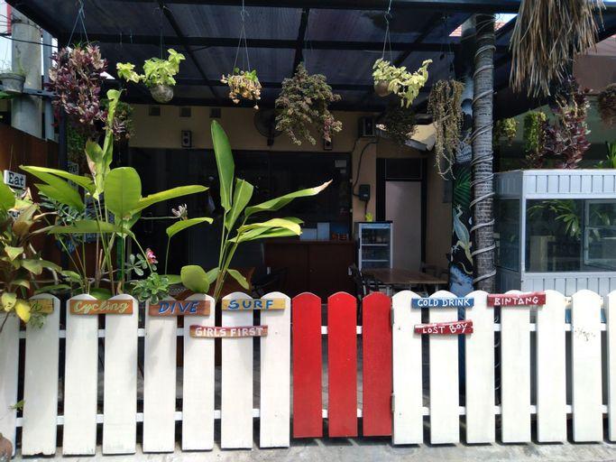 ALA Hostel, Badung