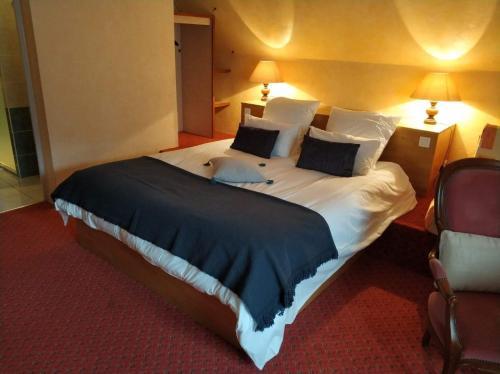 Hotel Calisola, Doubs
