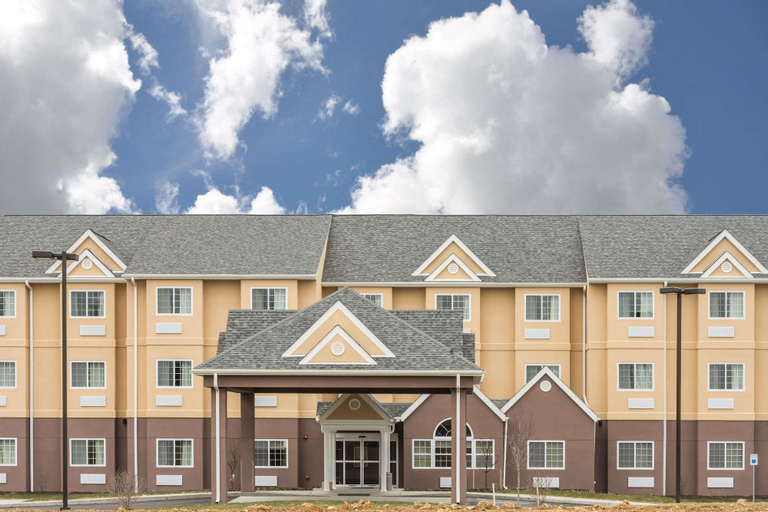 Microtel Inn & Suites By Wyndham Beaver Falls, Beaver