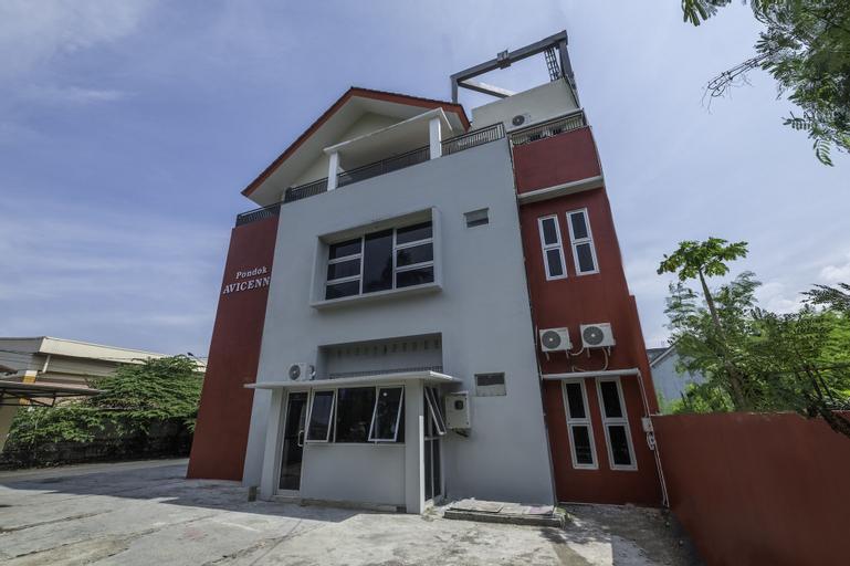 OYO 2132 Pondok Avicenna, Cirebon