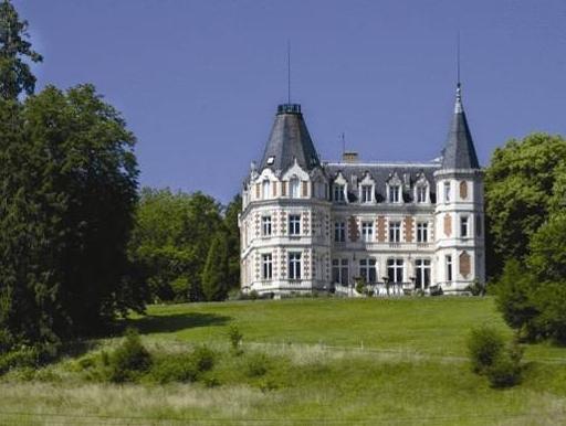 Chateau De L'aubriere - Les Collectionneurs, Indre-et-Loire