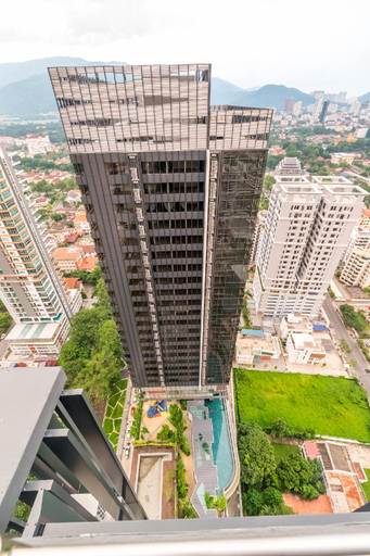 Macalister Suite @ Georgetown, Pulau Penang