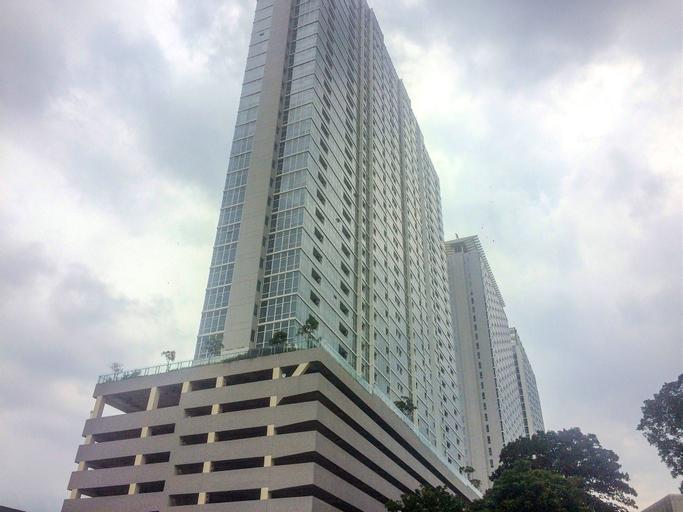 Fabulous Menteng Park Studio Apartment By Travelio, Central Jakarta