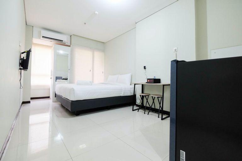Minimalist Studio Nifarro Park Apartment near Kemang, South Jakarta