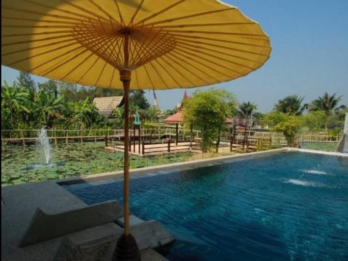 Ayutthaya Garden River Home, Bang Pa-In