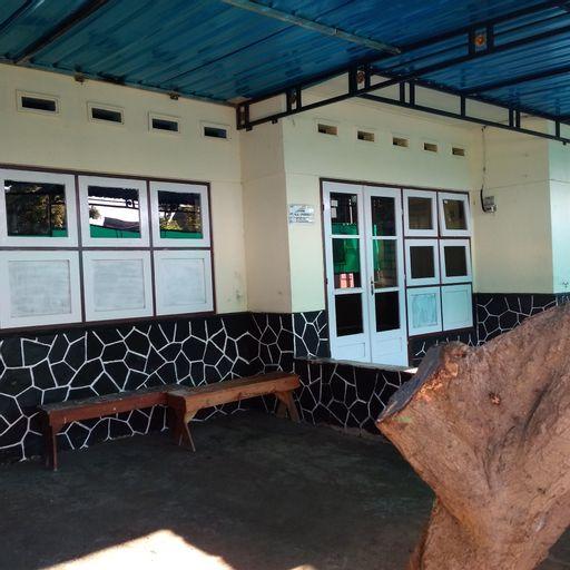 Olivia Homestay, Banyuwangi