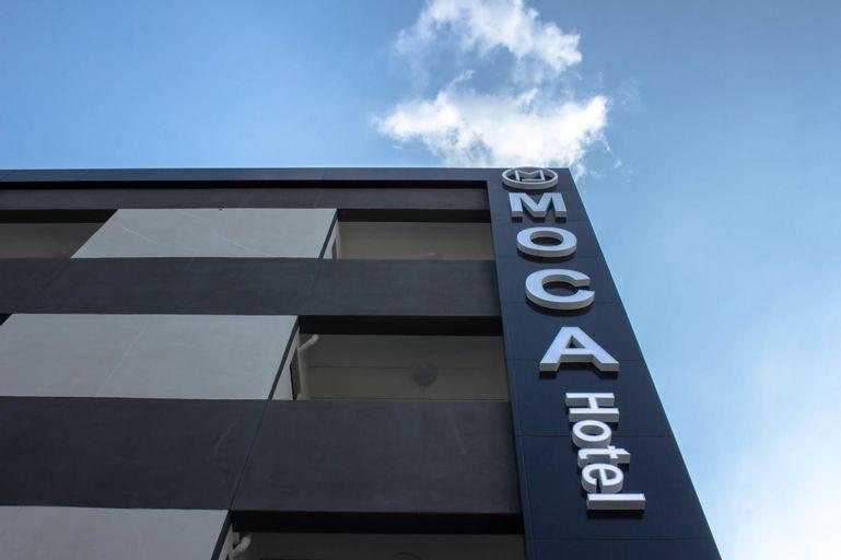 Moca Hotel, Don Muang