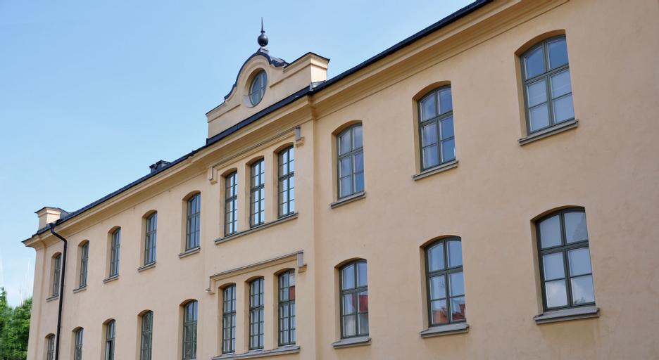 Långholmen Hotell, Stockholm