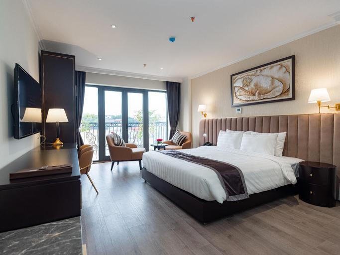 Nevaeh Hotel and Spa Ha Noi, Hoàn Kiếm
