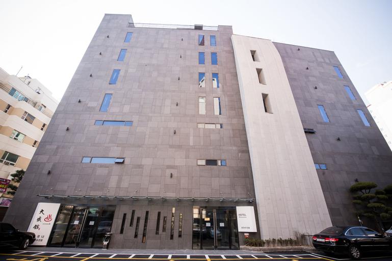 Daesungkwan Hotel, Geumjeong