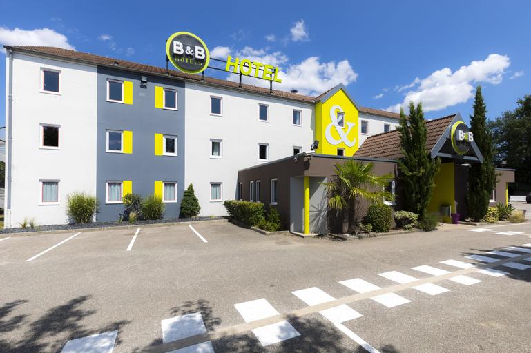 B&B Hôtel LIMOGES (1), Haute-Vienne