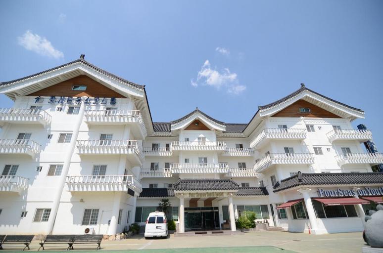Four Season Youth Hostel, Gyeongju