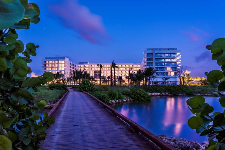 Conrad Cartagena By Hilton, Cartagena de Indias