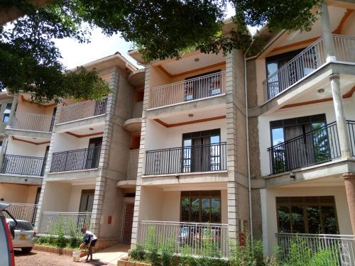 Enjoy guest hotel, Buikwe