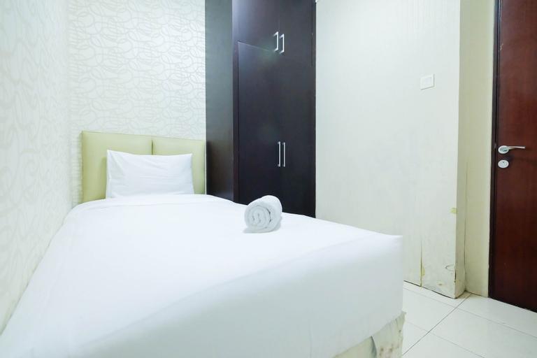 Classic 3BR Casablanca Mansion Apartment Near Kota Kasanblanca, South Jakarta