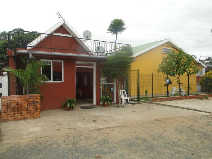 Hotel H1 Tamatave, Atsinanana