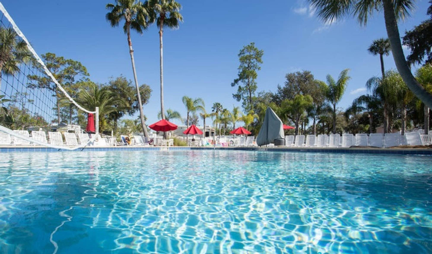 Tropical Palms Resort, Osceola
