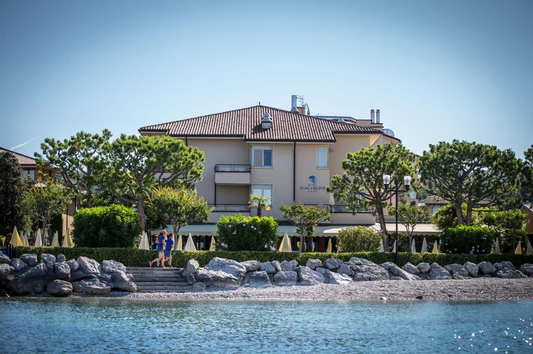 Hotel Du Lac et Bellevue, Verona
