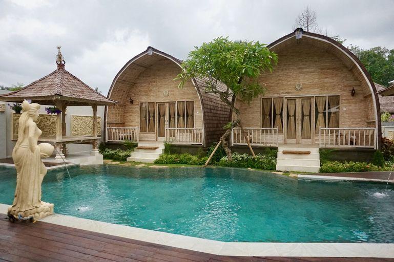 Wana Shanti Villas, Badung