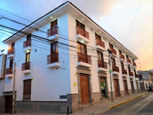 Altipacha Hotel - Ayacucho, Huamanga