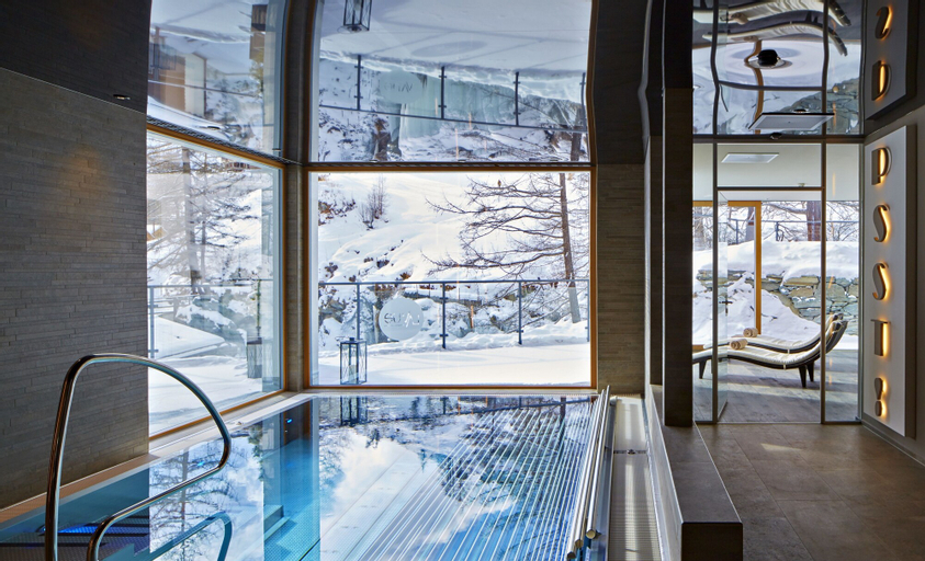 La Vue - Zermatt Luxury Living Appartements, Visp