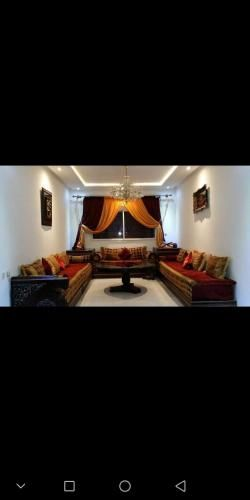 Apartment Relax Families Only, Fahs Anjra