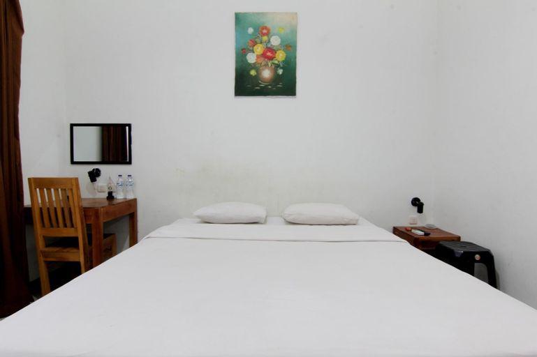 The Fort Hotel, Bantul