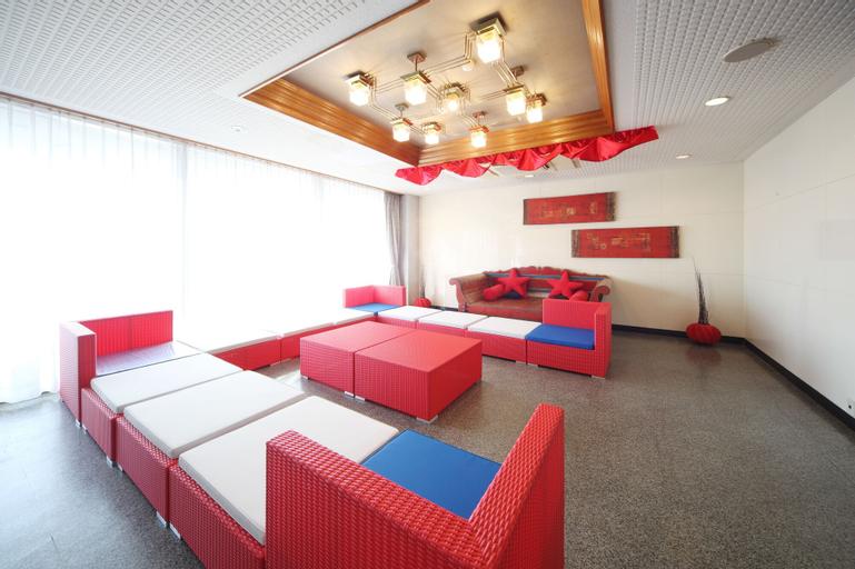Spa Inn Shirahama, Shirahama