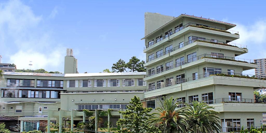 Atagawa Onsen Hotel Oruri, Higashiizu