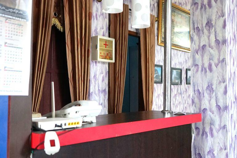 OYO 2343 Winolanto Guest House Syariah, Balikpapan