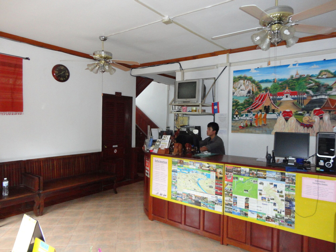 Villa Philaylack, Louangphrabang