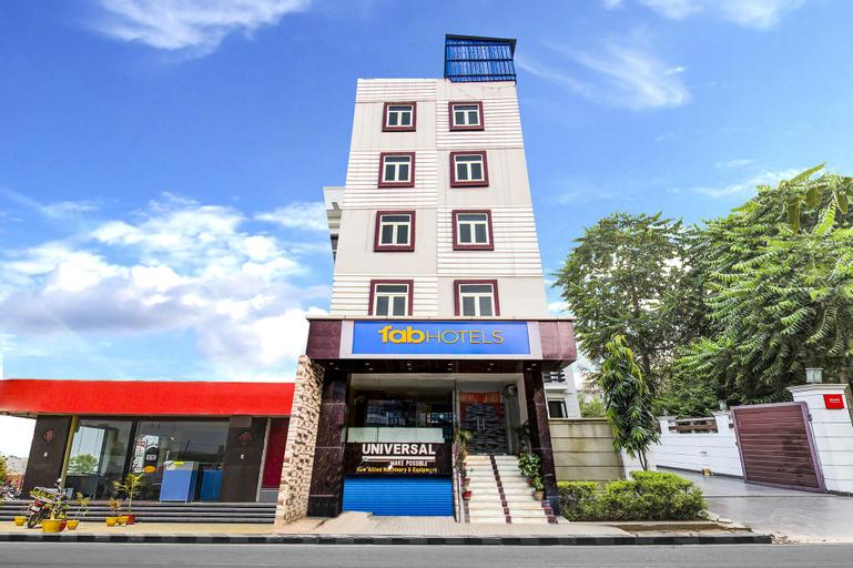 OYO 13452 Hotel Grand Sheela, Patna