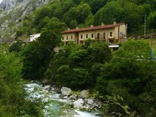 Arcea Mirador de Cabrales, Asturias